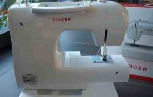 Singer Tradition 2250 manual