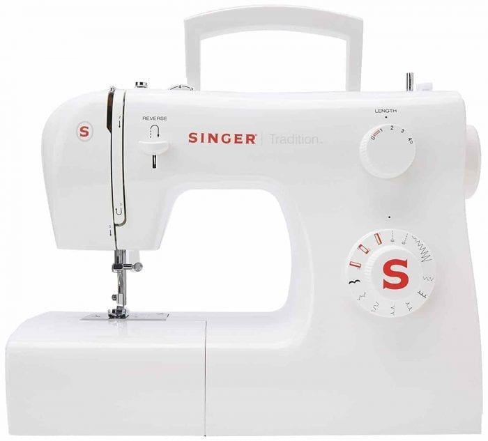 Singer Tradition 2250 potencia
