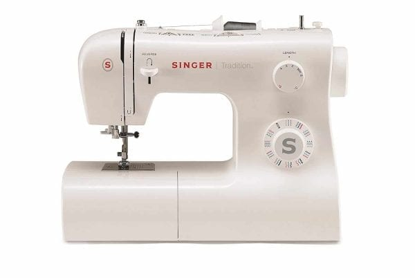 Singer tradition 2282 review