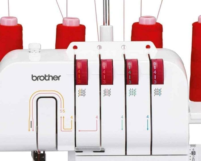 Brother M343D amazon